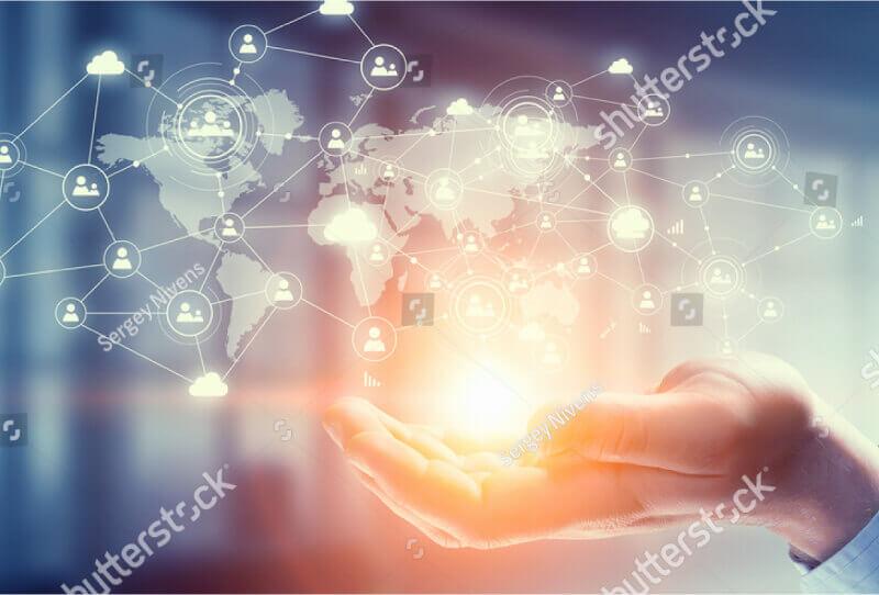 国内外製品のほとんどを網羅するネットワークと提案力